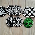 Lot Of BM Patches