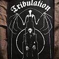 Tribulation Backpatch