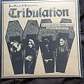 Tribulation - Tape / Vinyl / CD / Recording etc - The Death and Rebirth of Tribulation Ep