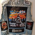 Sodom - Battle Jacket - Kutte