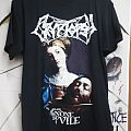 Cryptopsy None So Vile T-Shirt