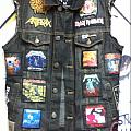 Battle Jacket 3.0