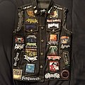 Finalized Battle Jacket