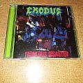 EXODUS-Fabulous Disaster CD Remastered 2010