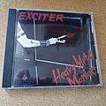 Exciter- Heavy Metal Maniac