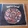 Motörhead- 1916 Tape / Vinyl / CD / Recording etc