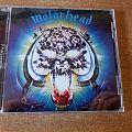 Motörhead- Overkill Tape / Vinyl / CD / Recording etc
