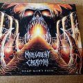 Malevolent Creation- Dead Man's Path Digipak Limited Edition Tape / Vinyl / CD / Recording etc