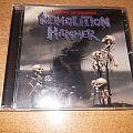 Demolition Hammer-Epidemic of Violence 2008 Remastered Limited Edition