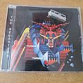 Judas Priest-Defenders Of The Faith Remastered 2001