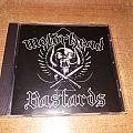 Motörhead- Bastards Tape / Vinyl / CD / Recording etc