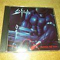 Sodom-Tapping The Vein Tape / Vinyl / CD / Recording etc