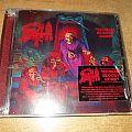 Death-Scream Bloody Gore Remastered 2CD Tape / Vinyl / CD / Recording etc