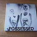 Venom-Possessed