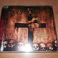Deicide- The Stench of Redemption Icarus Music Tape / Vinyl / CD / Recording etc