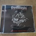 Onslaught- Power From Hell