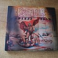 Kreator- Endless Pain