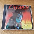 Exumer- Possessed By Fire