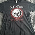 The Chasm - Omnipotent Codex 2019 Tour Shirt Size L