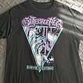 Gatecreeper - Carved Into Stone Size L TS