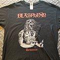 Blasphemy - Demoniac TS Size L