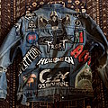 Mixed Battle Jacket