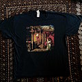 Dream Theater Official Tour Shirt