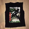 The Clash Homemade Tank Top