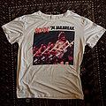 AC/DC '74 Jailbreak T-Shirt