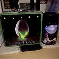 Alien Lunch Box and Thermos Other Collectable