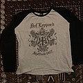 Def Leppard - TShirt or Longsleeve - Def Leppard Long Sleeve