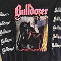 Bulldozer - TShirt or Longsleeve - Bulldozer - Day Of Wrath Longsleeve