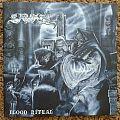 Samael - Blood Ritual 25 year vinyl repress (black)
