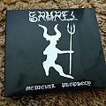 Samael - Medieval Prophecy CD