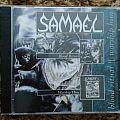 Samael - Worship Him + Blood Ritual CD comp