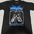 Bringer of Sorrow 'They Dwell In Lightning' Shirt