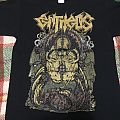 Entheos t-shirt bought at IndieMerch