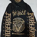 Urfaust 'The Constellatory Practice' Hoodie Hooded Top