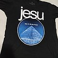 Jesu - TShirt or Longsleeve - Jesu 'Why Are We Not Perfect'