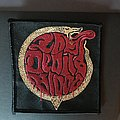 The Devil's Blood - Patch - The Devils blood patch