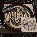 Tribulation limited vinyl box