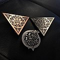 Devil's Blood - Pin / Badge - Official TDB pins