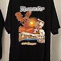 Rhapsody - TShirt or Longsleeve - Rhapsody - Legendary Tales tshirt - XL