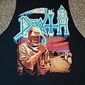 Death - Leprosy T-shirt
