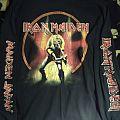 Iron Maiden - Maiden Japan longsleeve TShirt or Longsleeve