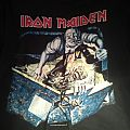 Iron Maiden - No Prayer for the Dying 1990 TShirt or Longsleeve