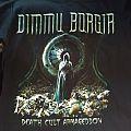 Dimmu Borgir - Death Cult Armageddon TShirt or Longsleeve