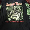 Ancient Rites - TShirt or Longsleeve - Ancient Rites -  The Diabolic Serenades