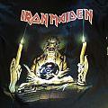 Iron Maiden 1996 shirt