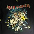 Iron Maiden - Best of the Beast TShirt or Longsleeve